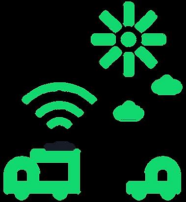GeoSense™ | PiP IoT Limited