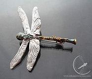 Ważka – klarnet