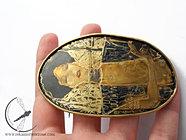 """Judith"" Klimt - brosza"