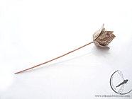Kwiat - szpila