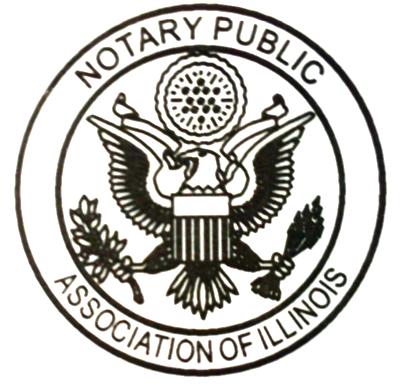 notary public association Notary Public Scales Texas Notary Public Logo