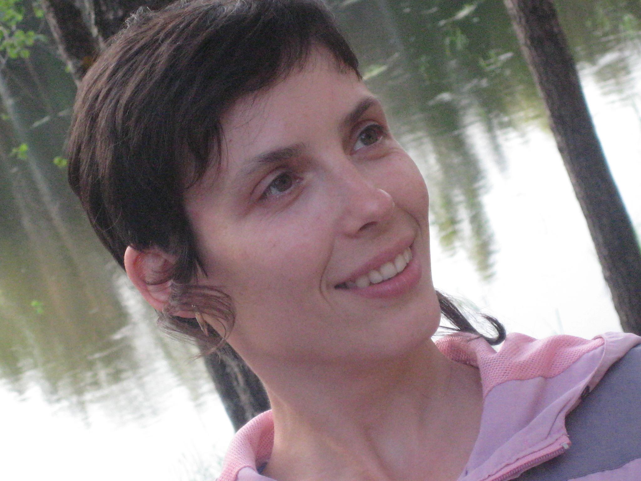 Студентка юля из россии 7 фотография