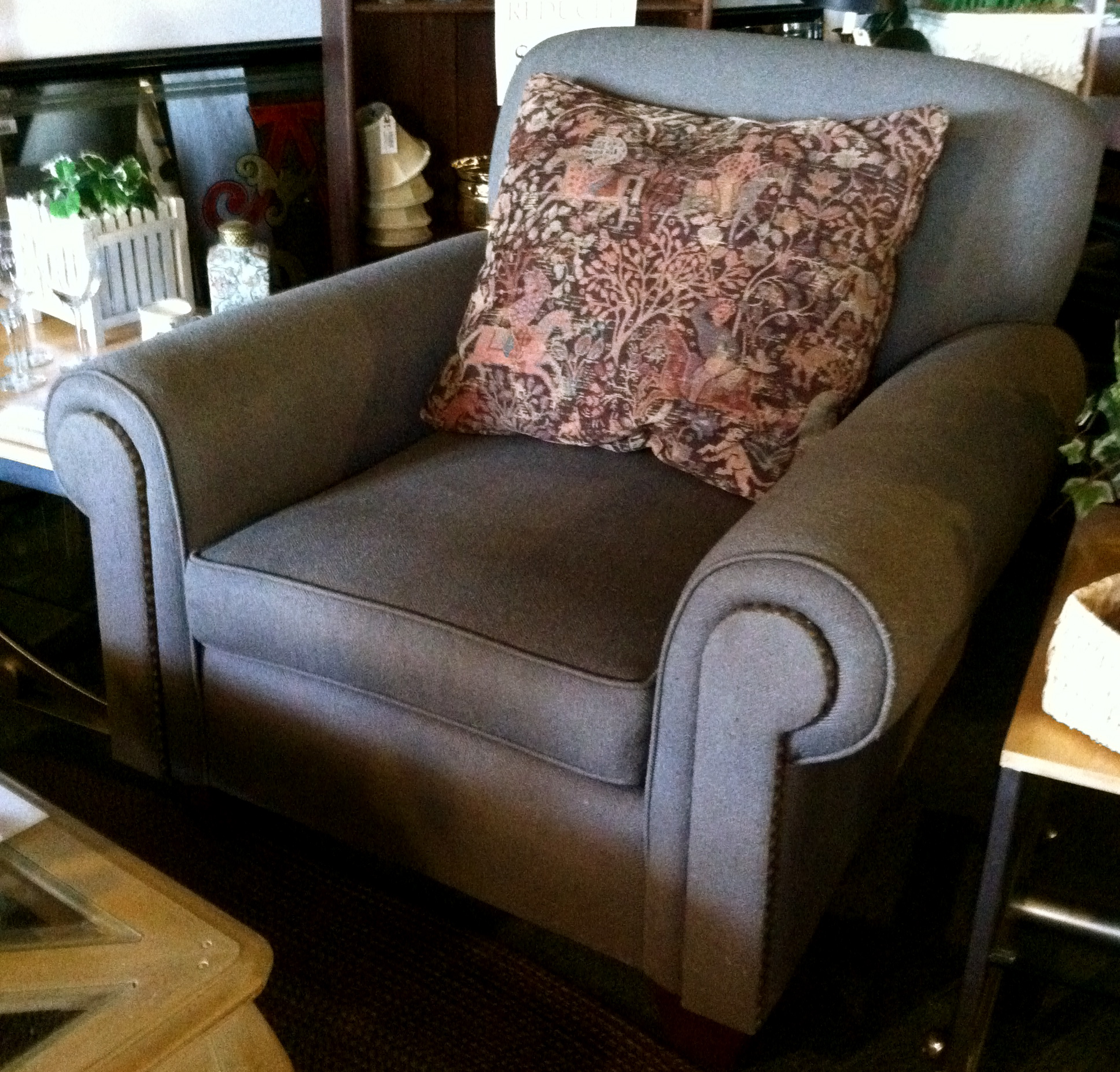 High End Furniture Consignment Nyc