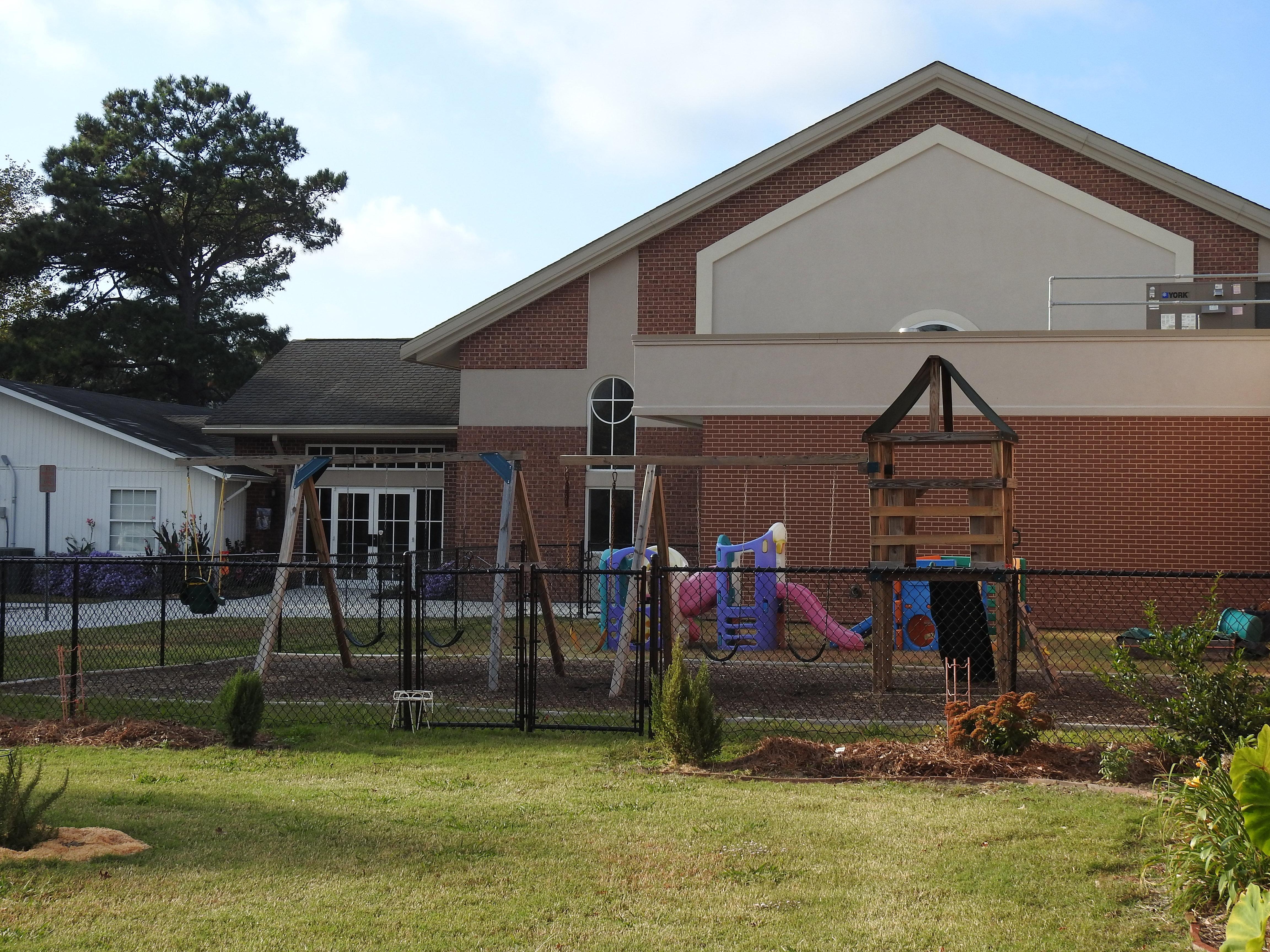 New Covenant Presbyterian Church Virginia Beach Va