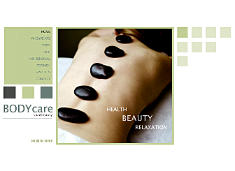 BodyCare Center Template - Create your own stunning free Website with this simple-to-use Flash template. Designed with your unique business needs in mind, this Modern template is the perfect stage to show off your place of work and services.