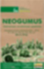 Neogumus - Комплексное органическое удобрение