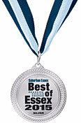 Best of Essex 2015