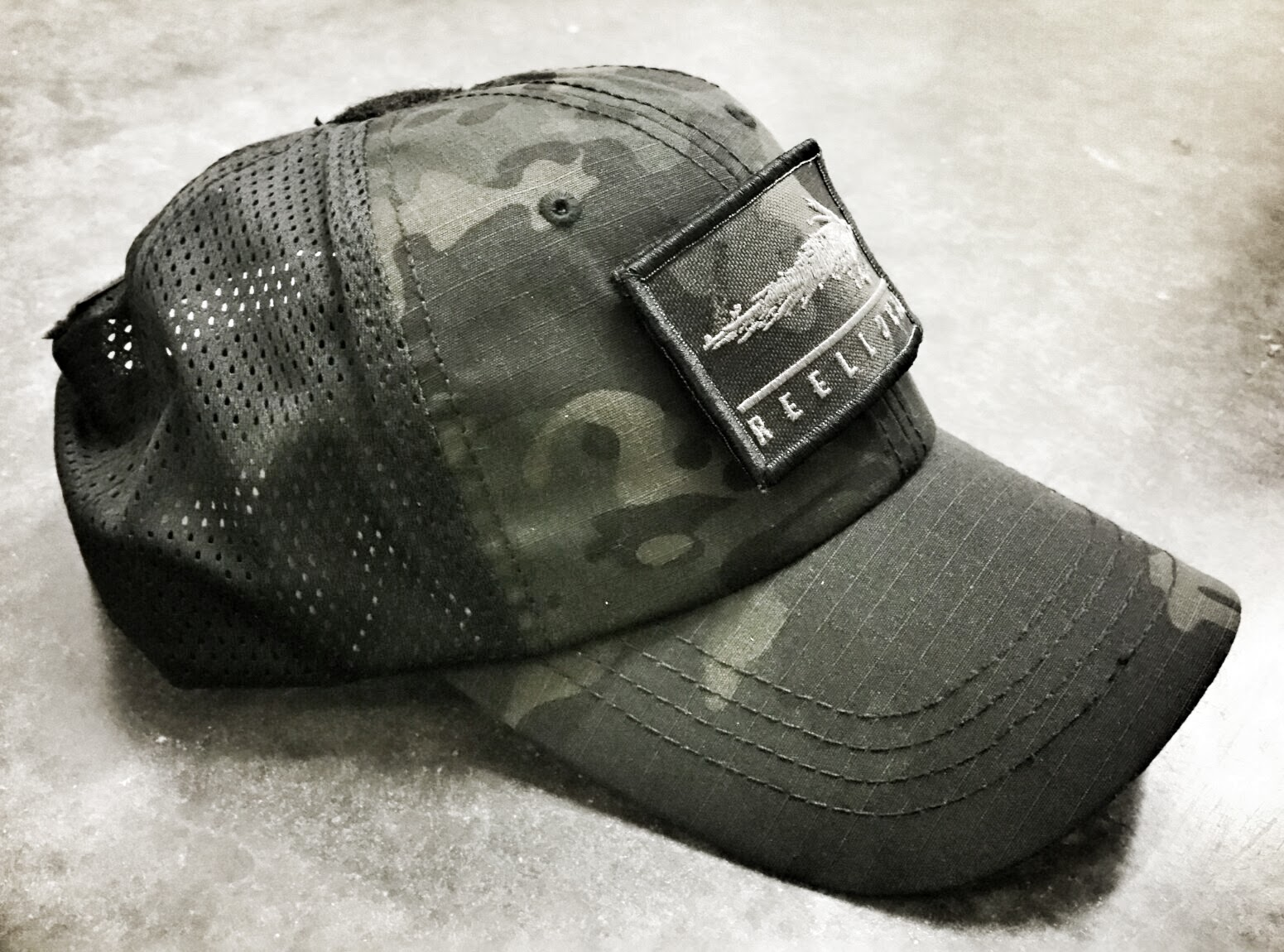 Fly fishing hat for Fly fishing cap