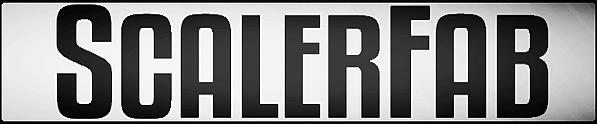 SCX10 Honcho, RC, Scale, Scaler, Parts, Accessories, bumper, Rock Sliders, Roof Rack, R/C Scalers