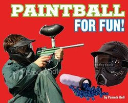 Paintball For Fun