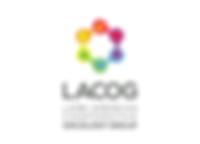 LACOG logo