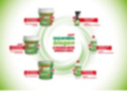 Ducotone Biogen Traspirante e il nuovo ciclo antimuffa. la soluzione contro condensa e muffa