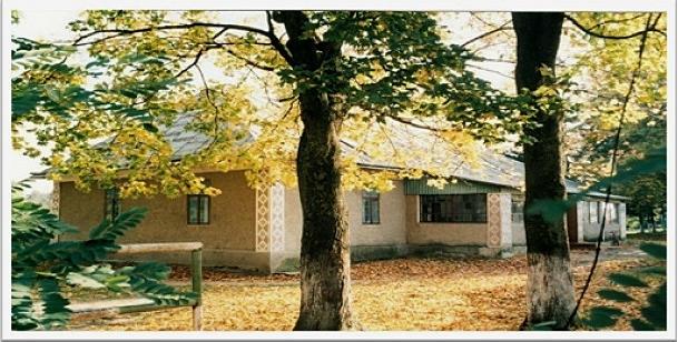 Приміщення школи, 1988 рік