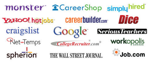 Beautiful Job Search Sites