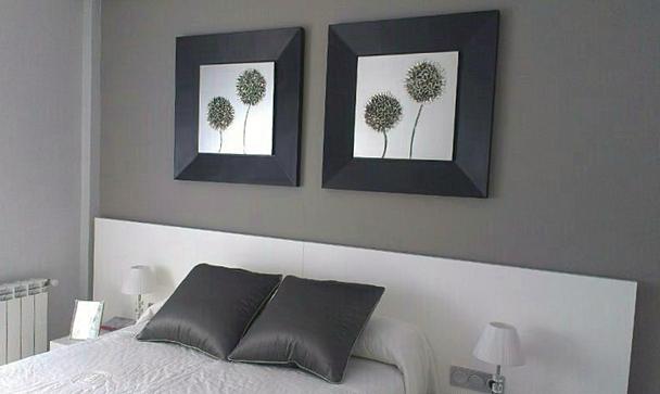 Cuadros cabecero cama cabeceros de cama diseo variado cuadros flores cabeceros de cama forma - Cuadros cabecero cama ...