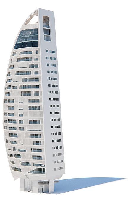 Delfin Tower Benidorm