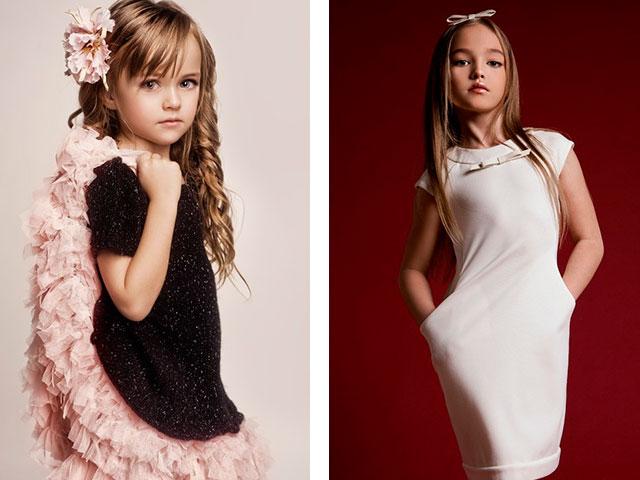 Модное Платье Для Девочки 10 Лет Купить