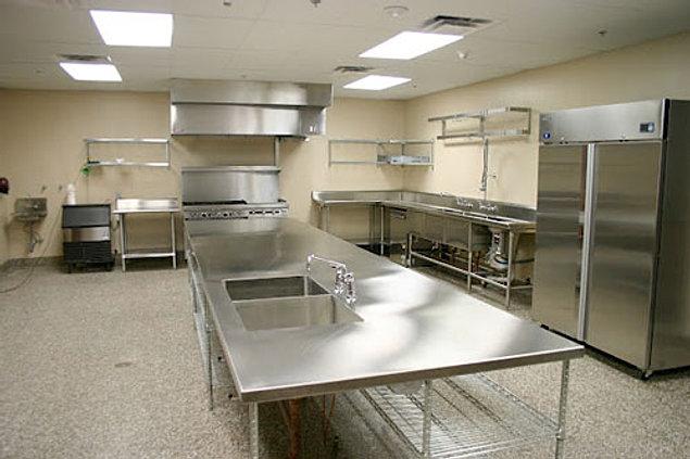 Church kitchen equipment images for Church kitchen designs