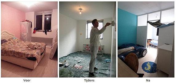 Slaapkamer meisje 8 jaar kamers van kinderen over de hele wereld vrouwen - Schattige meisje slaapkamer ...