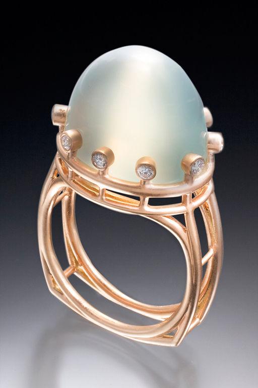 Michael alexander fine handmade custom jewelry for Michael b s jewelry