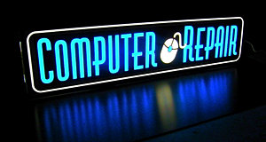 computer_repair_lighted_sign_neon_led