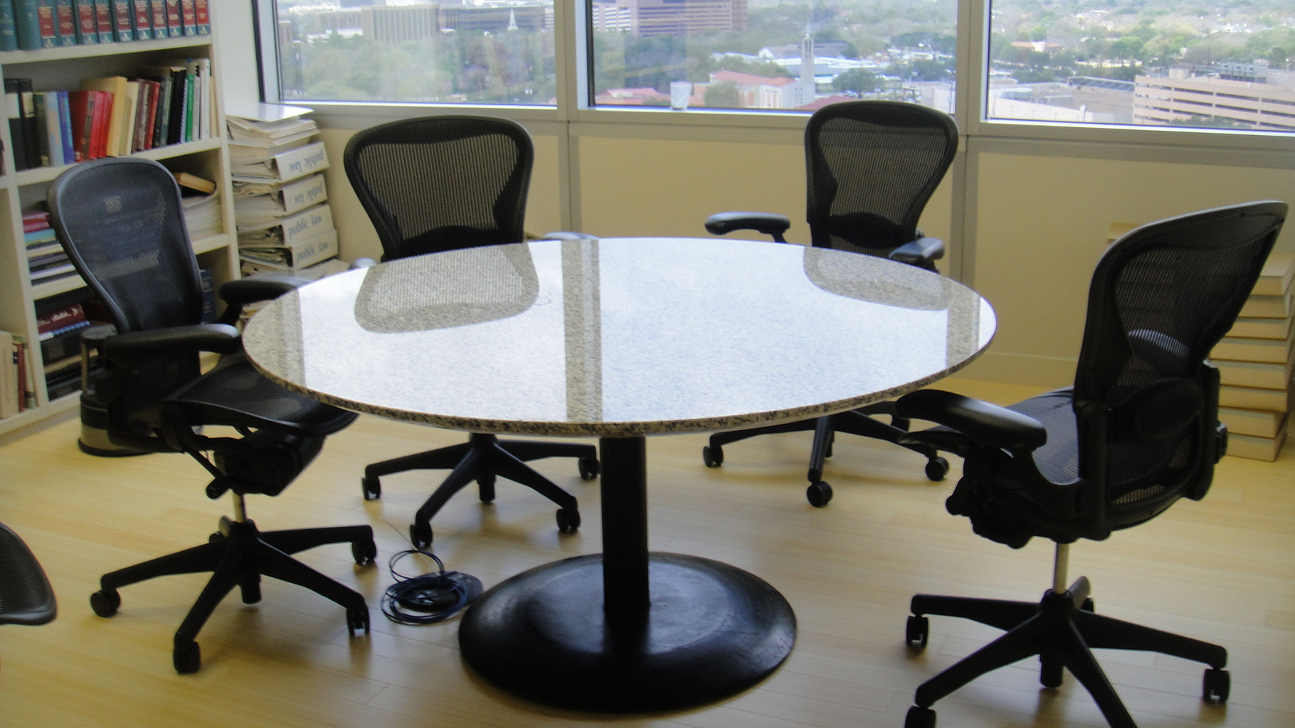 products room tables w grey marble mindys power brown conference hdr table