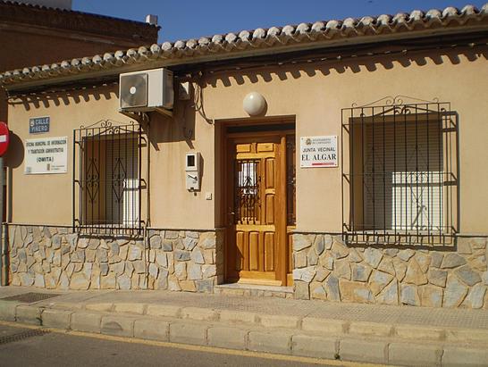 Junta Vecinal El Algar