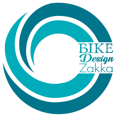 Bike Design Zakka Youho Motto