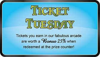 Ticket Tuesday