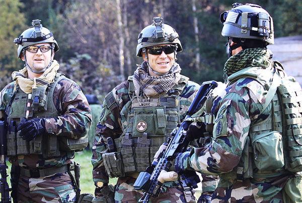 Special forces airsoft team wix com