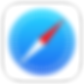 apple+browse+browser+compass+mobile+safa