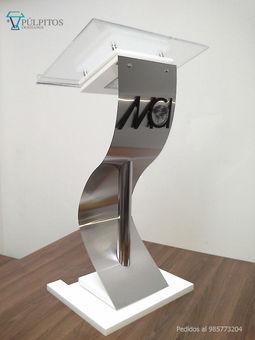 pulpito podium serie platinium acrilico acero pintura ceramiaca.jpg