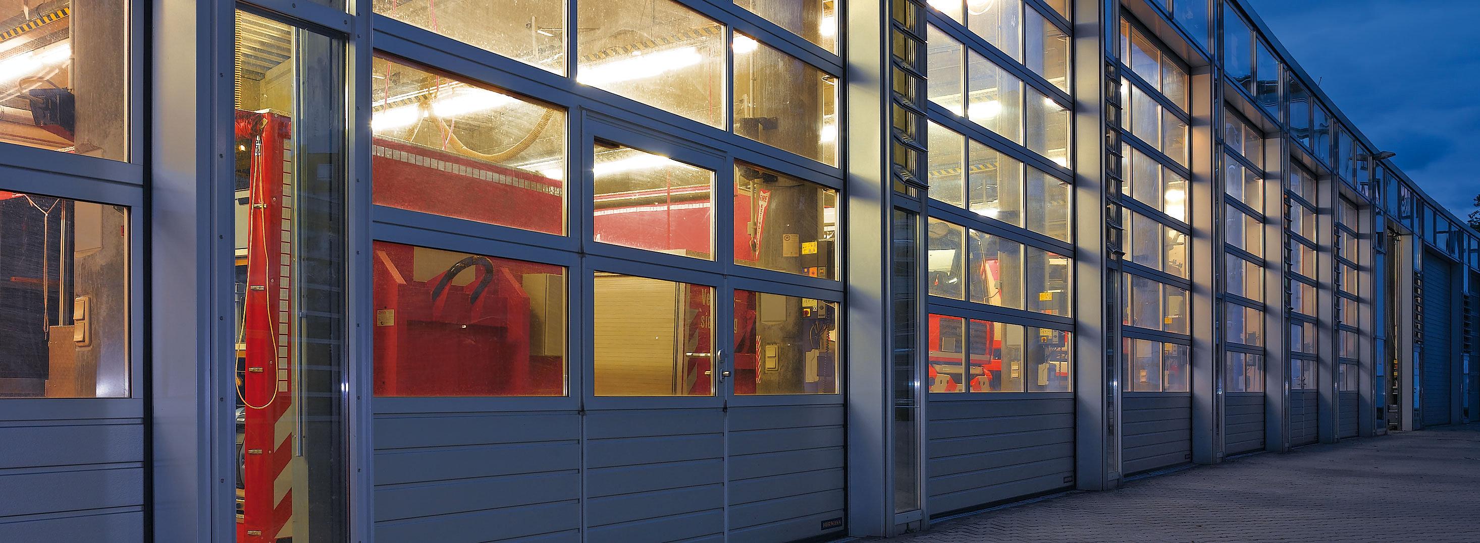 Marian Doors | Industrial Sectional Doors. & Marian Doors | Industrial Sectional Doors Pezcame.Com