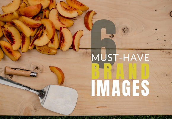 6 Must-have Brand Images