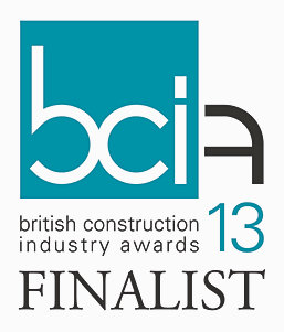 Revealed: BCIA Awards 2013 shortlist announced | News | Architects ...