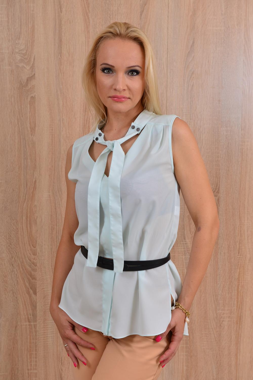 Блузка С Запонками В Екатеринбурге