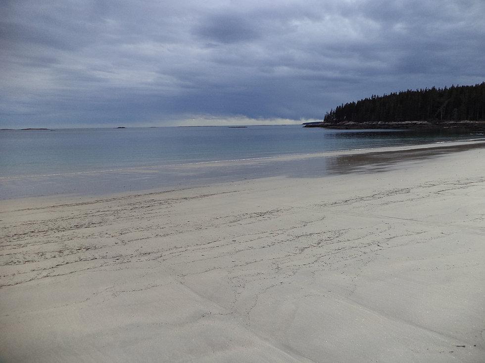 Swans Island Maine Rentals