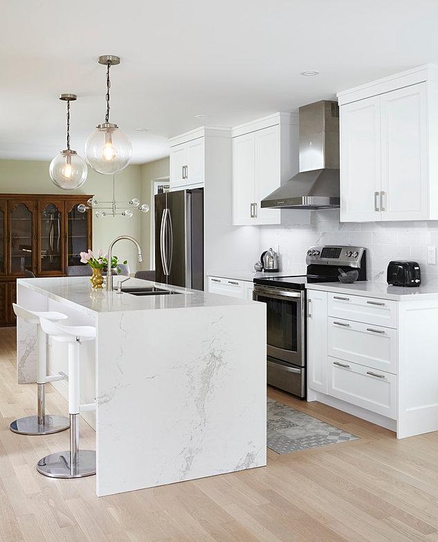 Robb and Co - Toronto Interior Design - Yorkville Project Portfolio