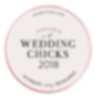 featured supplier on wedding chicks