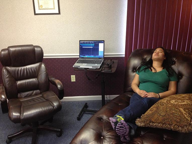 hypnotherapy charlottesville va