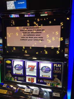 How to win at slot machines at indian casinos hominy casino