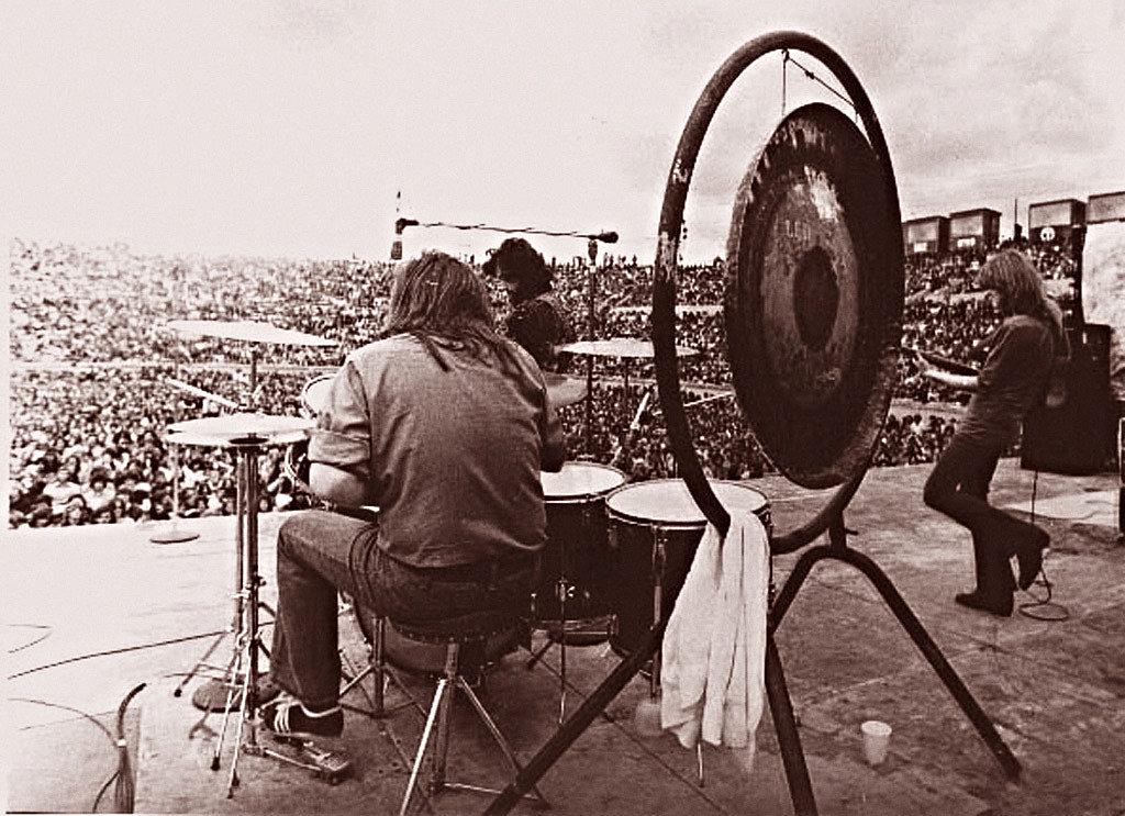 Image result for john bonham australia 1972