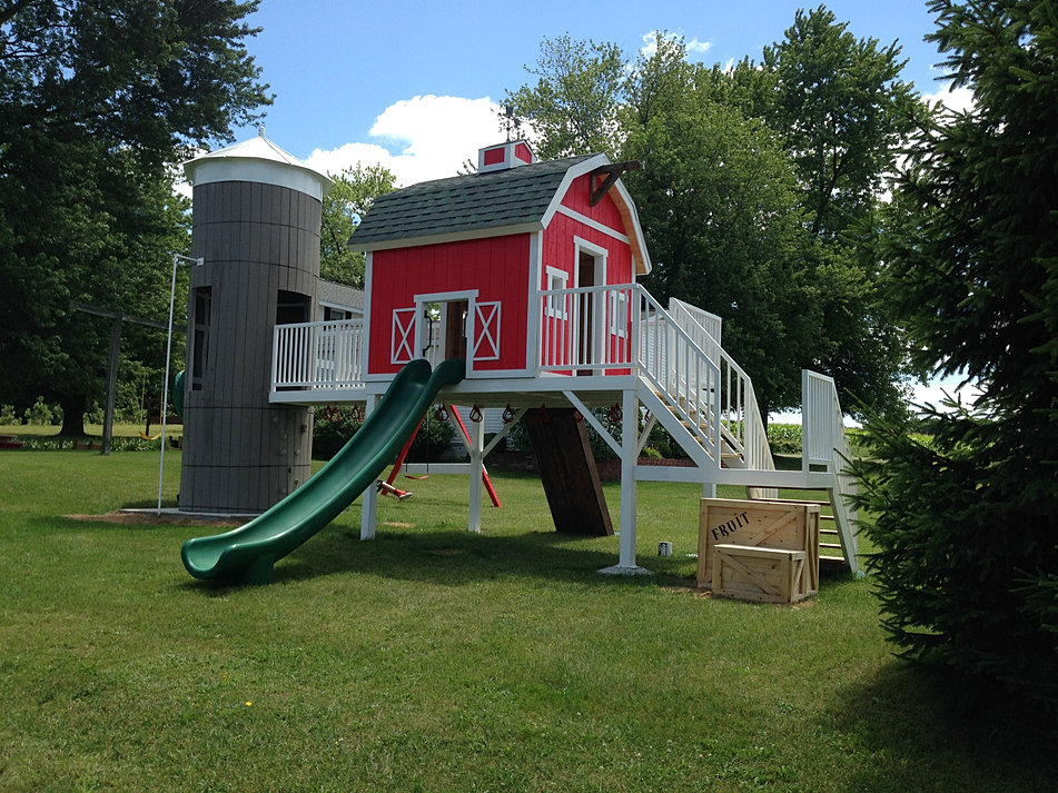 Storageshedsboise also 340092209332823126 in addition A Playhouse Turned Tiny Dream Home besides Derksen Painted Deluxe Lofted Barn Cabin likewise 12x28 Floor Plans. on lofted barn deluxe cabin package