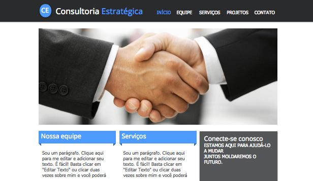 Consultoria Estratégica
