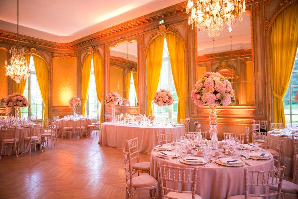 dj musiciens mariage chteau dartigny - Chateau D Artigny Mariage