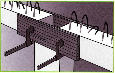 lb7 fabricant de plancher pr dalles poutre et. Black Bedroom Furniture Sets. Home Design Ideas