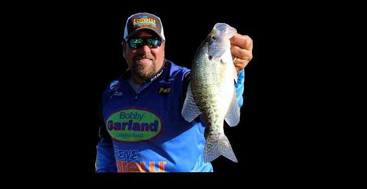 Weiss lake crappie fishing report with lee pitts for Weiss lake fishing report