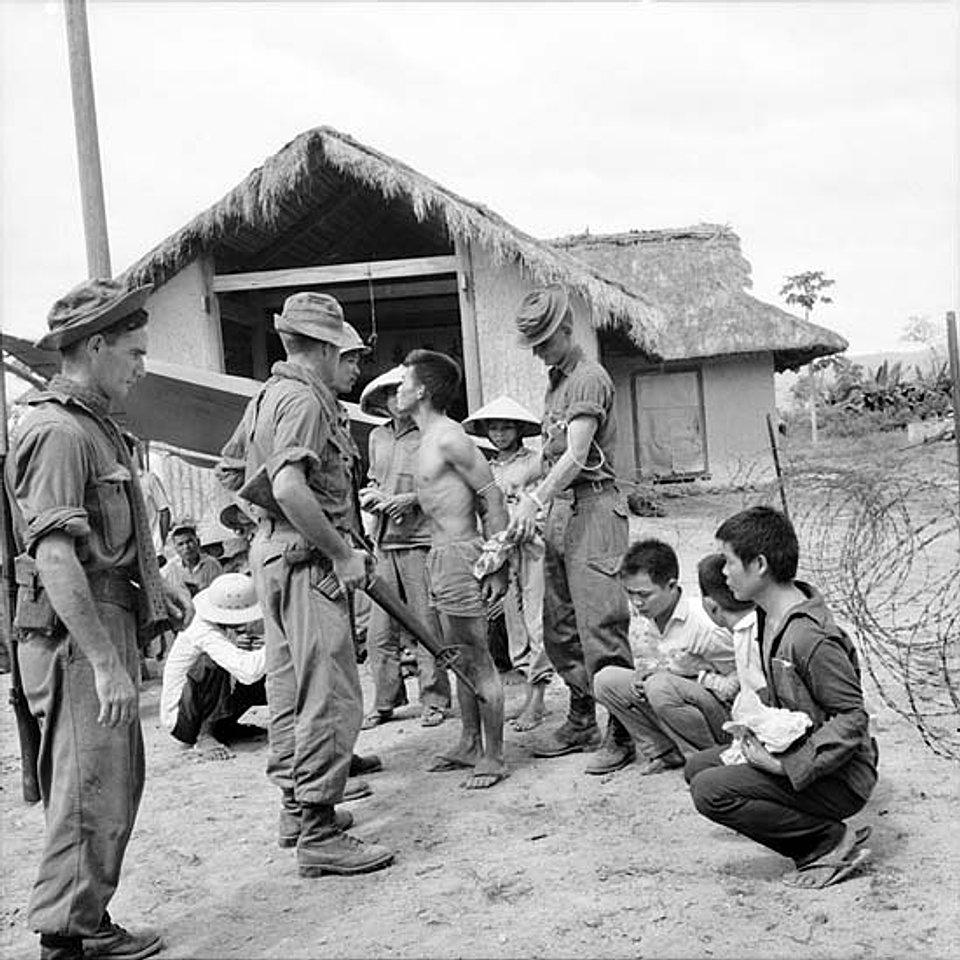 an analysis of vietnam war a different kind of war Get an answer for 'what made the vietnam war different from others in us history' and find homework help for other vietnam war (1960–1975) questions at.