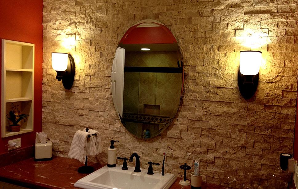 Kitchen remodeling services fort myers sanibel captiva for Bath remodel fort myers