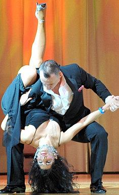 Salsa Lessons Huntsville AL - www.salsalabama.com